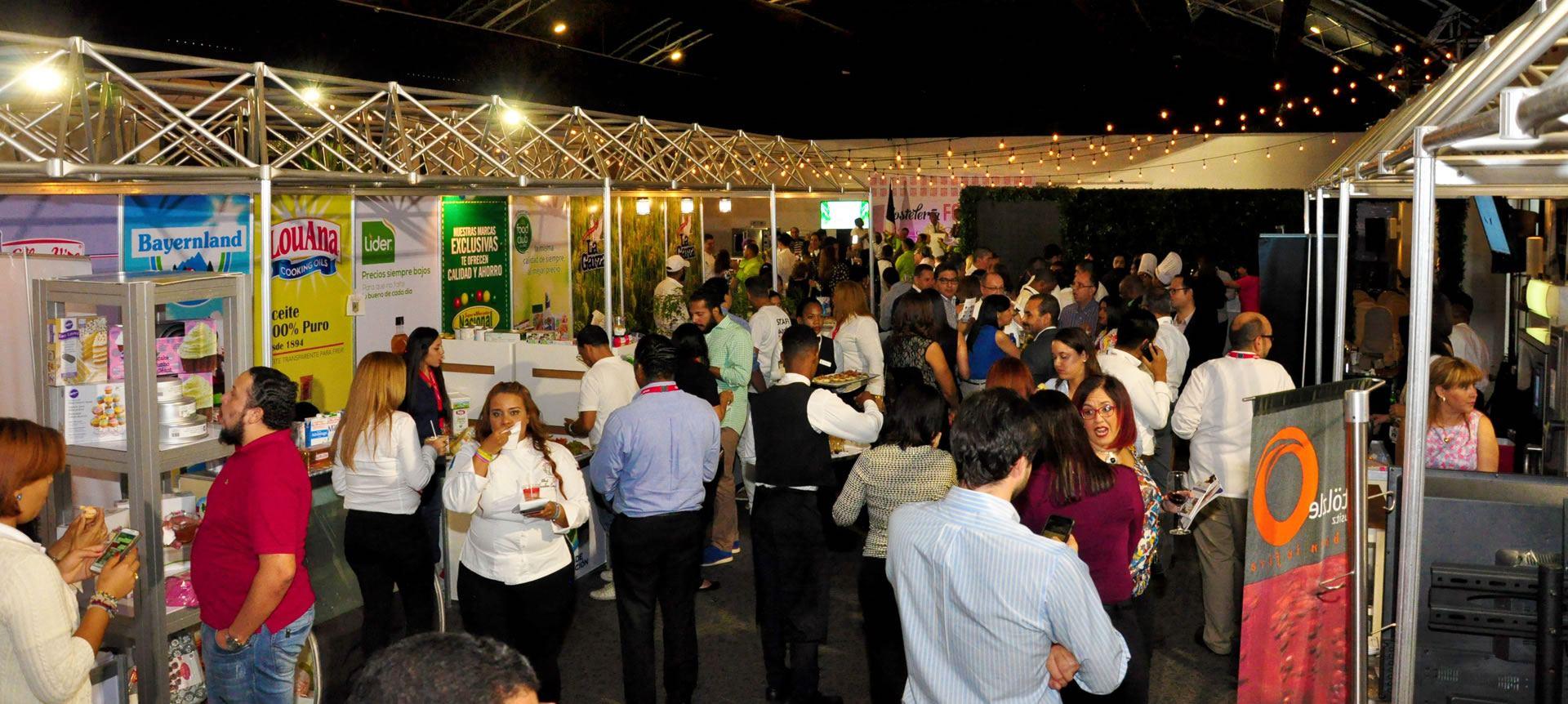 Hostelería Food Fest 2017