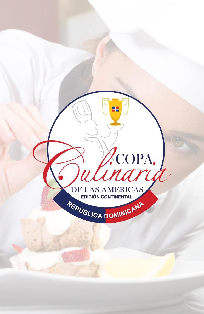 Copa Culinaria de las Américas - Edición Continental