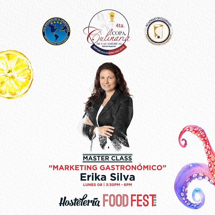 Hostelería Food Fest 2019 – Marketing Gastronómico